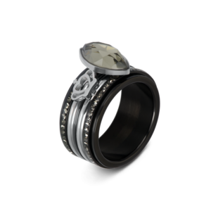 Ixxxi - Royal Glam Ring 04