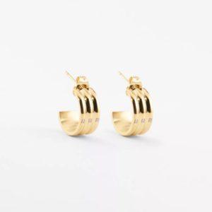 Zag Bijoux - Earrings Basic 01 2