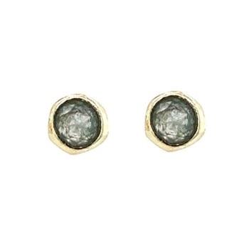 Muja Juma - Earrings 1223gb7