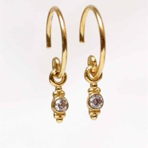 Muja Juma - Earrings 1291gb1