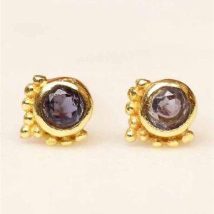 Muja Juma - Earrings 1008gb9