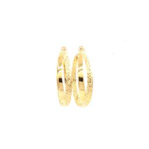 Zag Bijoux - Earrings Double