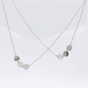 Zag Bijoux - Necklace 05 cu