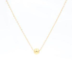 Zag Bijoux - Necklace 1 Ball cu