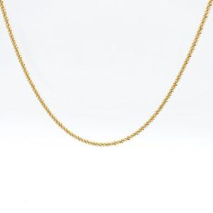 Zag Bijoux - Necklace GP 10