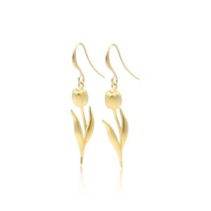 Callysta's Findings - Earrings Lale Tulips