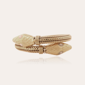Gas Bijoux - Cobra Bracelet