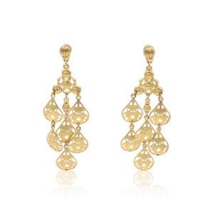 Gas Bijoux - Earrings Orferia