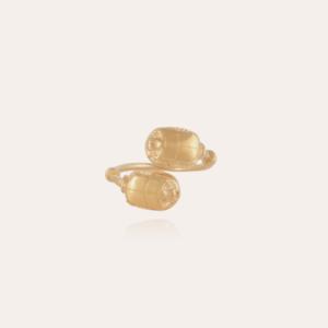 Gas Bijoux - Ring Scarab