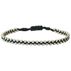 LeJu London - Bracelet Trenza 04