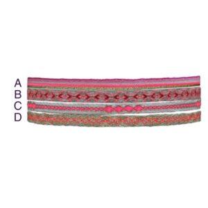 LeJu London - Bracelets MT40 Pack 2 SS21