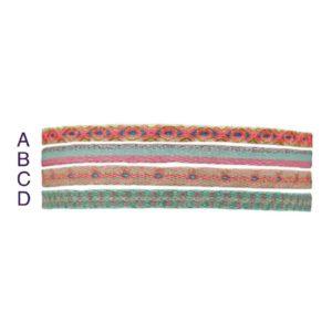 LeJu London - Bracelets MT40 Pack 3 SS21