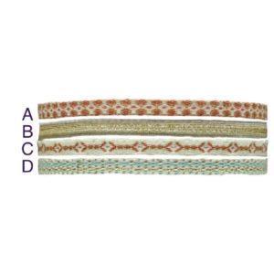 LeJu London - Bracelets MT40 Pack 5 SS21