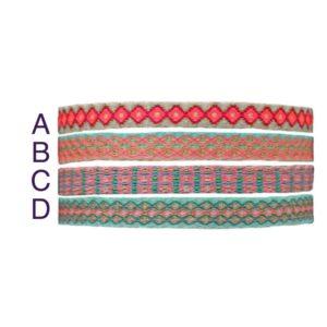 LeJu London - Bracelets MT80 Pack 2 SS21