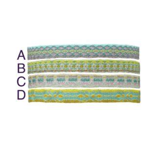 LeJu London - Bracelets MT80 Pack 3 SS21