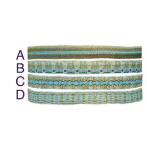 LeJu London - Bracelets MT80 Pack 4 SS21