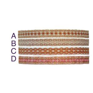 LeJu London - Bracelets MT80 Pack 5 SS21