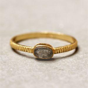 Muja Juma - Ring Labradorite 4014gb2