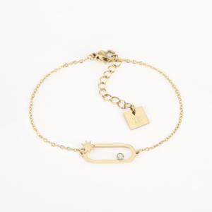 Zag Bijoux - Bracelet Atol