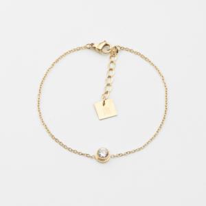 Zag Bijoux - Bracelet One Stone