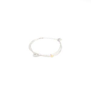 Zag Bijoux - Bracelet SS 04