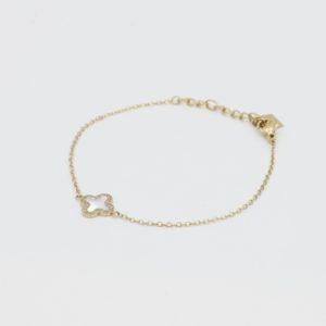 Zag Bijoux - Bracelet Star Mop