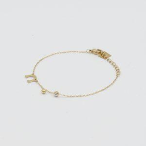 Zag Bijoux - Bracelet You
