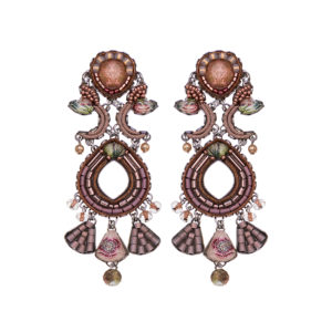 Ayala Bar - Classic Earrings C1537