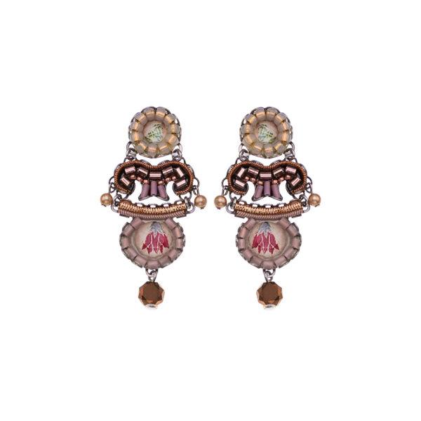 Ayala Bar - Classic Earrings C1539