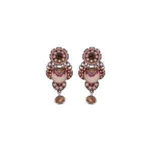 Ayala Bar - Classic Earrings C1541