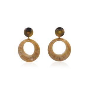 Gas Bijoux - Earrings Ischia