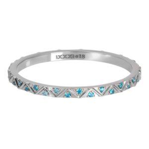 Ixxxi - Bohemian Aqua R05917
