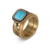 Ixxxi - Complete Boho Ring 003
