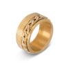 Ixxxi - Complete Boho Ring 005