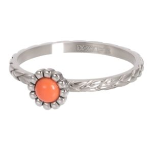 Ixxxi - Inspired Coral SS R05903