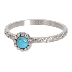Ixxxi - Inspired Turquoise SS R05904