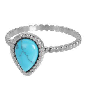 Ixxxi - Magic Turquoise SS R05907