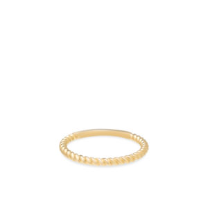 Swing Jewels - 14ct Golden Ring RDC01-5011