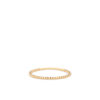 Swing Jewels - 14ct Golden Ring RDE01-3138-01