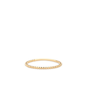 Swing Jewels - 14ct Golden Ring RDE01-3138-01