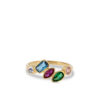 Swing Jewels - 14ct Ring Happiness RDC01-4370-01