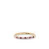 Swing Jewels - 14ct Ring Happiness Fuchsia RDC01-4384-02