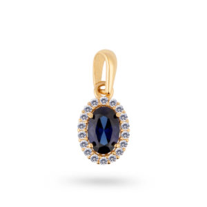 Swing Jewels - Entourage Pendant 14ct PMDC01-1854-08