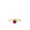 Swing Jewels - Entourage Ring 14ct Gold RMDB01-1900-02