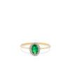 Swing Jewels - Entourage Ring Green RMDC01-1854-03