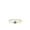 Swing Jewels - 14ct Ring Happiness Blue RDC01-4305-03