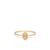Swing Jewels - 14ct Ring Happiness Champagne RDC01-4310-03