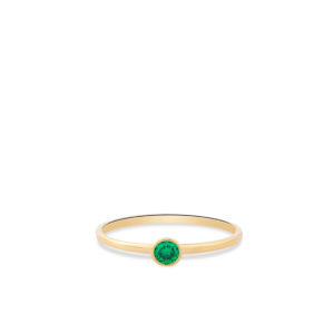 Swing Jewels -14ct Ring Happiness Green RDC01-4299