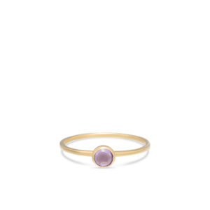 Swing Jewels - 14ct Ring Happiness Lila RDC01-4305-02