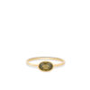 Swing Jewels - 14ct Ring Happiness Olive Green RDC01-4308